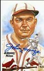 Johnny Mize Cards, Rookie Card and Autographed Memorabilia Guide 30