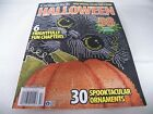 Just CrossStitch Halloween 2020 Special Collector's Issue New