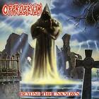 Opprobrium-Beyond The Unknown (UK IMPORT) CD NEW
