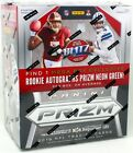 2019 PANINI PRIZM FOOTBALL MEGA BOX