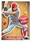 2020 Topps MLB Sticker Collection Baseball Cards - Checklist Added 22