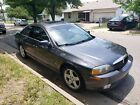 2001 Lincoln LS  2001 for $4000 dollars