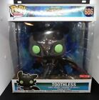 Funko Pop Toothless Target EXCLUSIVE 10 Inch 10