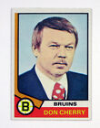 1974-75 Topps Hockey Cards 17