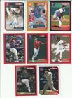 2020 Topps Total Baseball Cards - Wave 9 Checklist 15