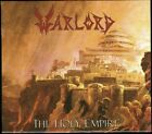 Warlord The Holy Empire 2 CD new High Roller Records