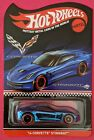 Hot Wheels RLC 14 Corvette Stingray