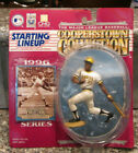 NEW NIP 1996 STARTING LINEUP ROBERTO CLEMENTE COOPERSTOWN COLLECTION PIRATES