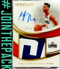 2018-19 Panini Immaculate Collection Basketball Cards 28