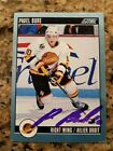 Pavel Bure Cards, Rookie Cards and Autographed Memorabilia Guide 13