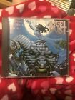 ANGEL DUST To Dust You Will Decay CD 1988 MEGA RARE ORIG. 1st PRESS DISASTER!!!!