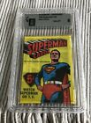 1966 Topps Superman Trading Cards 9
