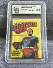 1966 Topps Superman Trading Cards 10
