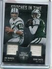 Geno Smith Rookie Card Checklist and Guide 34