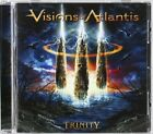 Visions of Atlantis - Trinity - CD - New