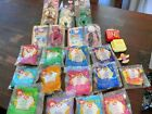 22 RONALD MCDONALD BEANIE BABY TY COLLECTION  BRITANNIA, ERIN, GLORY W/ERRORS