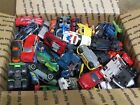 Hot Wheels Matchbox Loose Diecast Box Lot Over 100 Cars per Box