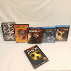 Friday The 13th Complete Collection + EXTRAS Jason Goes To Hell Freddy VS