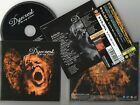 DYECREST - The Way of Pain - 2004 JAPAN CD OBI ~Melodic Power Metal