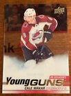 Ultimate Upper Deck Young Guns Checklist and Team Set Guide 136