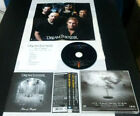 Dream Theater - Train of Thought - 2003 Japan obi + Pin up