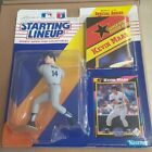 1992 MLB Kevin Maas Starting Lineup Action Figure | New York Yankees