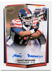 2015 Upper Deck USA Football Cards 16