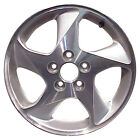 Used 16 Take Off Alloy Wheel Fits 2003 2007 Ford Taurus 560 3505