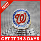Houston, We Have a Title! Complete Guide to Collecting World Series Rings 16