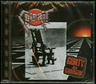 Culprit Guilty As Charged CD new