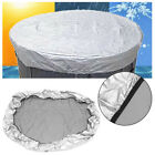 High Quality Hot Tub Cover Round Anti UV Protector Spa Cover Harsh Weather 1x UK