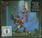 Cirith Ungol King Of The Dead Ultimate Edition CD new German press
