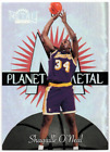 1997-98 Skybox Metal Universe Basketball Cards 22
