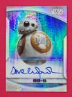 May the On-Card Autographs Be with You in 2014 Topps Star Wars Chrome Perspectives 26