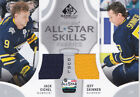 Jeff Skinner Cards, Rookie Cards Checklist and Autograph Memorabilia Guide 22
