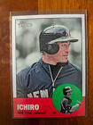2012 Topps Heritage High Number Baseball Cards 9