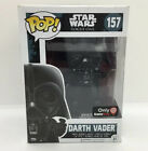 Funko Pop Star Wars Rogue One Darth Vader 157 GameStop Exclusive