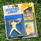 1990 Kenner Starting Lineup BASEBALL Figure 4