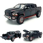 Dodge Ram TRX Pickup SUV 132 Scale Diecast Alloy Metal Model 4x4 Car Kids Toy