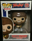 Funko Pop Teen Wolf Vinyl Figures 24