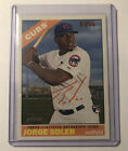 2015 Topps Heritage High Number Baseball Cards 6