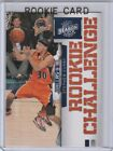 Stephen Curry Rookie Cards Gallery and Checklist 49