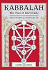 Kabbalah the Tree of Life Oracle Sacred Wisdom to Enrich Your Life by Cherry G