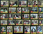 1977 Topps Star Wars Series 3 Trading Cards Complete Your Set U Pick 133-198