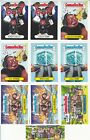 2017 Topps Garbage Pail Kids Rock & Roll Hall of Lame Trading Cards 20