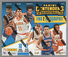 2018 19 PANINI CONTENDERS BASKETBALL FACTORY SEALED HOBBY BOX LUKA DONCIC RC?