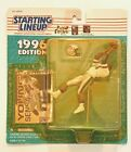 NEW - Starting Lineup 1996 Edition/ No. 68830 NFL Joey Galloway Seattle Seahawks