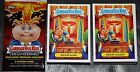 2017 Topps Garbage Pail Kids Presidential Inaug-Hurl Ceremony Cards 13
