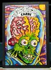 2012 Topps Mars Attacks Heritage Trading Cards 22