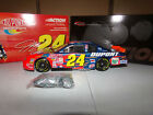 1 24 JEFF GORDON 24 DUPONT LAS VEGAS WIN RV CWB 2001 ACTION NASCAR DIECAST